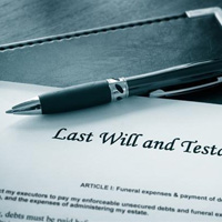 Why it's essential to make a Will
