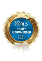 AsiaLaw Profiles Highly Recommended 2021